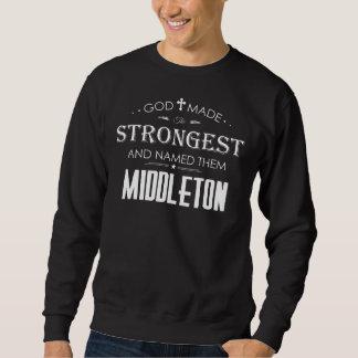 Cool T-Shirt For MIDDLETON