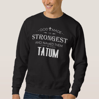 Cool T-Shirt For TATUM