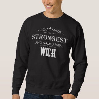 Cool T-Shirt For WICK