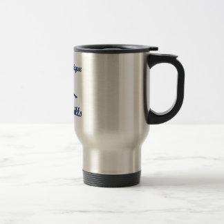 cool taido  designs travel mug