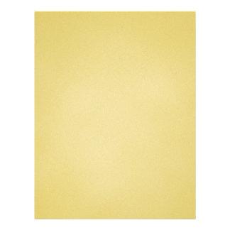 Cool Tan Grainy Look Full Colour Flyer