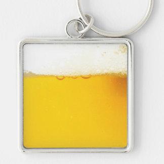 Cool Tasty Beer Keychain