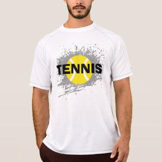 Cool tennis shirt for men | Keep Dry fabric