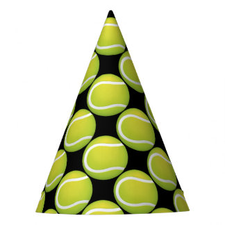 Cool Tennis | Sport Gift Party Hat
