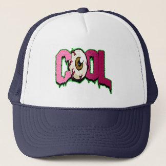 Cool Text Trucker Hat
