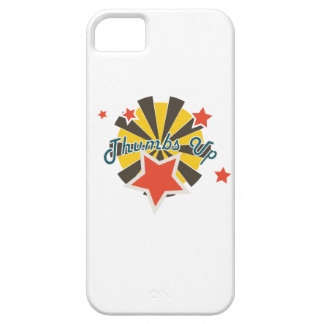 Cool Thumbs Up graphic iPhone 5/5S Case