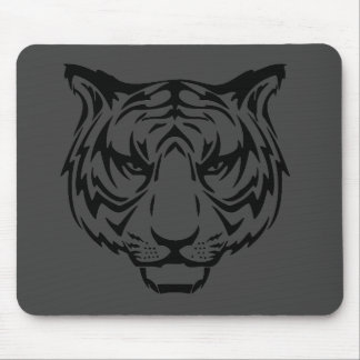 COOL TIGER MOUSE PAD
