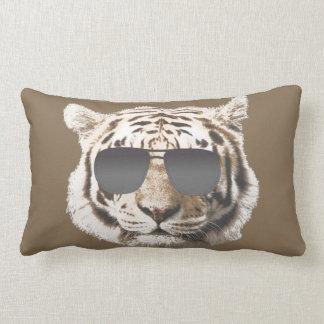 Cool Tiger Pillow