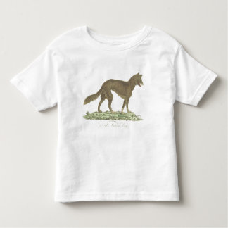 Cool toddler shirt, indie, awesome gift toddler t-shirt