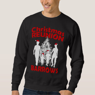 Cool Tshirt For BARROWS