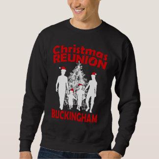 Cool Tshirt For BUCKINGHAM