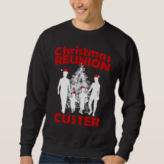 Cool Tshirt For CUSTER