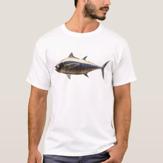 Cool Tuna Tee Shirt