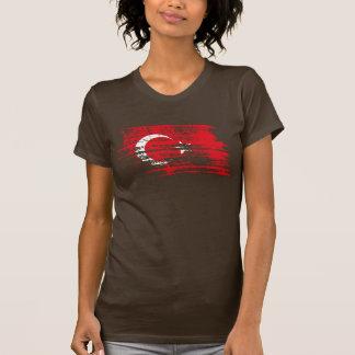Cool Turkish flag design T-Shirt