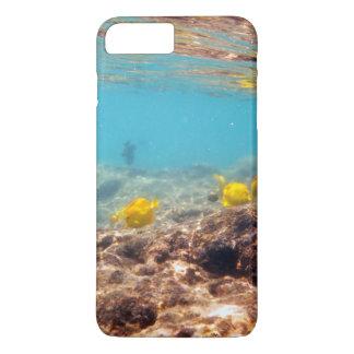 Cool Underwater Fish iPhone 7 Case