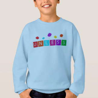 Cool Unless March for Science Earth Day 2017 Sweatshirt