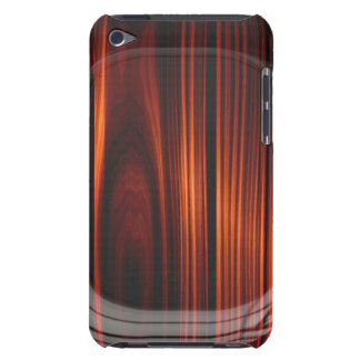 Cool Varnished Wood iPod Touch Case