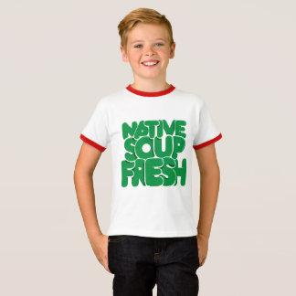 Cool Vibes, Fresh Kid! T-Shirt