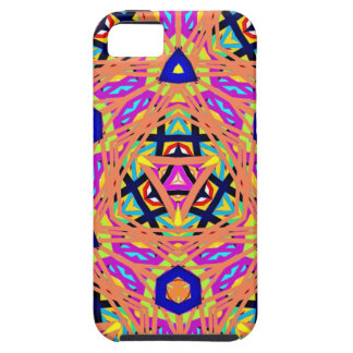 Cool Vibrant Pastel Festive Pattern iPhone 5 Covers