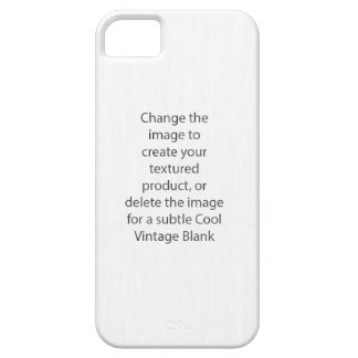 Cool Vintage Blank's Distressed texture case Case For The iPhone 5