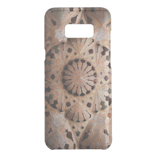 Cool Vintage Ceiling Art in Iran [Photo 174.4] Uncommon Samsung Galaxy S8 Plus Case