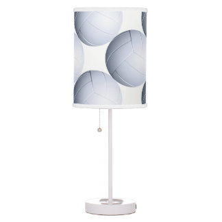 Cool Volleyball | Sport Gift Table Lamp