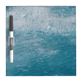 Cool Water -Dry Erase Board Dry Erase White Board