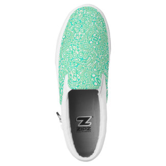 Cool Waters -2 Slip On Shoes