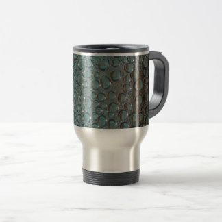 Cool Wet Look Travel Mug
