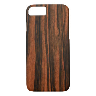 Cool Wood Look iPhone 7 case