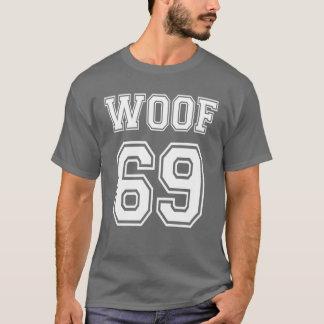 Cool Woof 69 T-Shirt