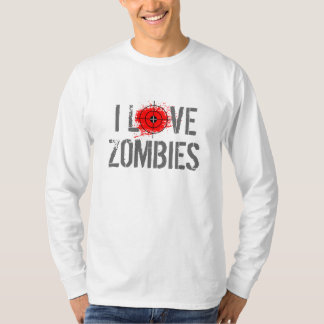 Cool Zombie shirt