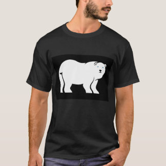 CoolBearStuff Bear T-Shirt