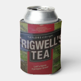 cooler can Trigwell Tea