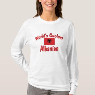 Coolest Albanian T-Shirt