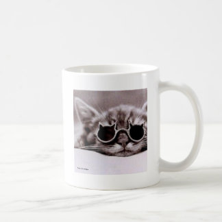 Coolest Cat alive Coffee Mug
