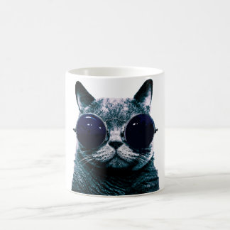 Coolest cat Mug! Coffee Mug