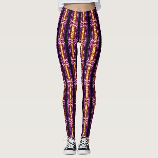 Coolest Designs Leggings