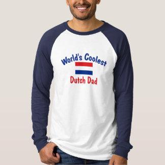 Coolest Dutch Dad Tees