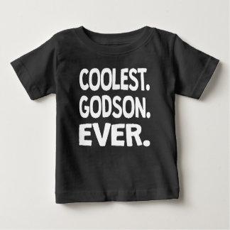 Coolest. Godson. Ever. Baby T-Shirt