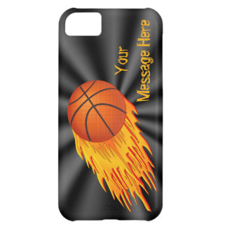 Coolest iPhone 5 Cases for Men iPhone 5 Basketball