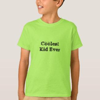 Coolest Kid Ever T-Shirt