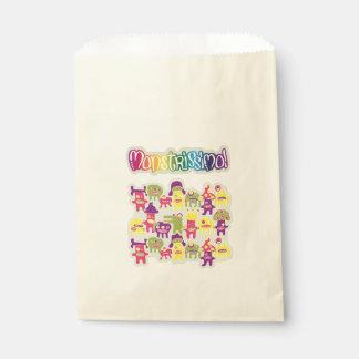 Coolest Monstrissimo Bag