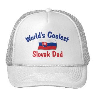 Coolest Slovak Dad Hat