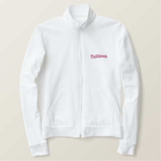 Coolgrrrls Long Sleeve Jacket