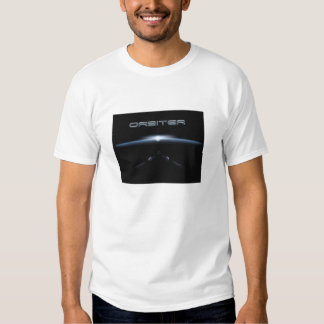 Coolhand - Orbiter Logo Tshirt
