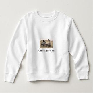 Coolie Wind Breaker Sweatshirt