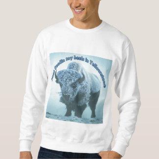 Coolin Heels Pull Over Sweatshirts