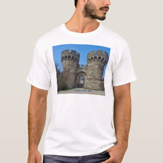 Cooling Castle Gate House T-Shirt