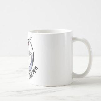 Coolly Unicorn bang-hard unicorn Coffee Mug